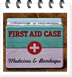 Standard First Aid