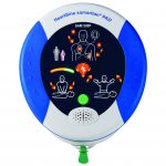 AED 500P Automated External Defibrillator